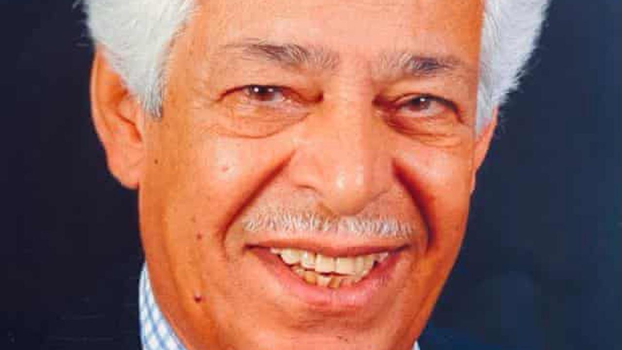 Dr Dilip Banerjee obituary