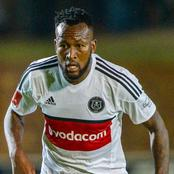 Mpho Makola : From a troubled teenager to one of South Africa's finest.