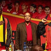 COSATU and ANC says R350 srd grant must run until December and new BIG grant to be implemented