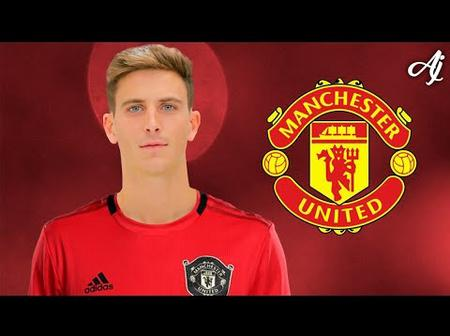 Defender Agrees to Join Manchester United After Price Drop