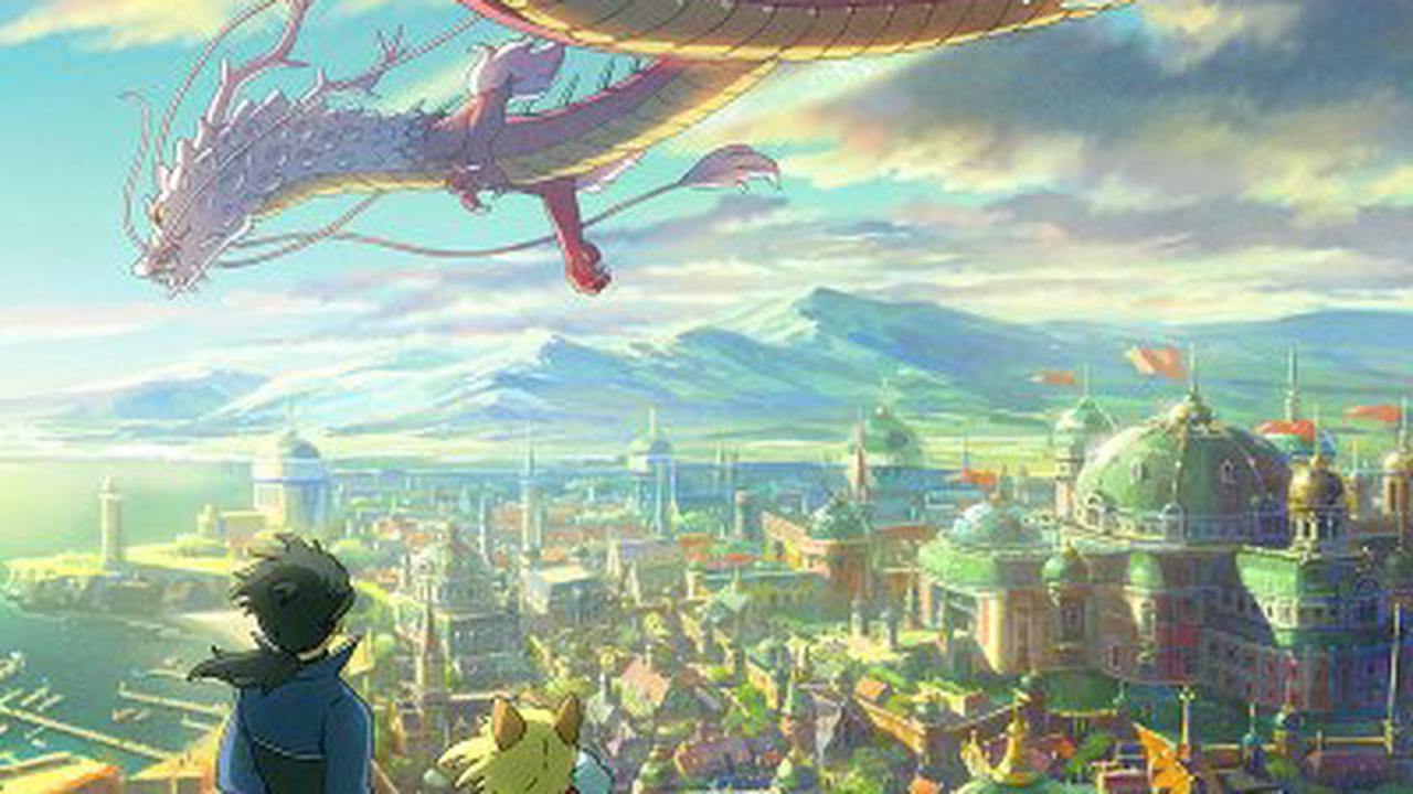 Ni no Kuni II : L'Avènement d'un Nouveau Royaume, une version Switch apparaît sur la Toile, bientôt le portage ?