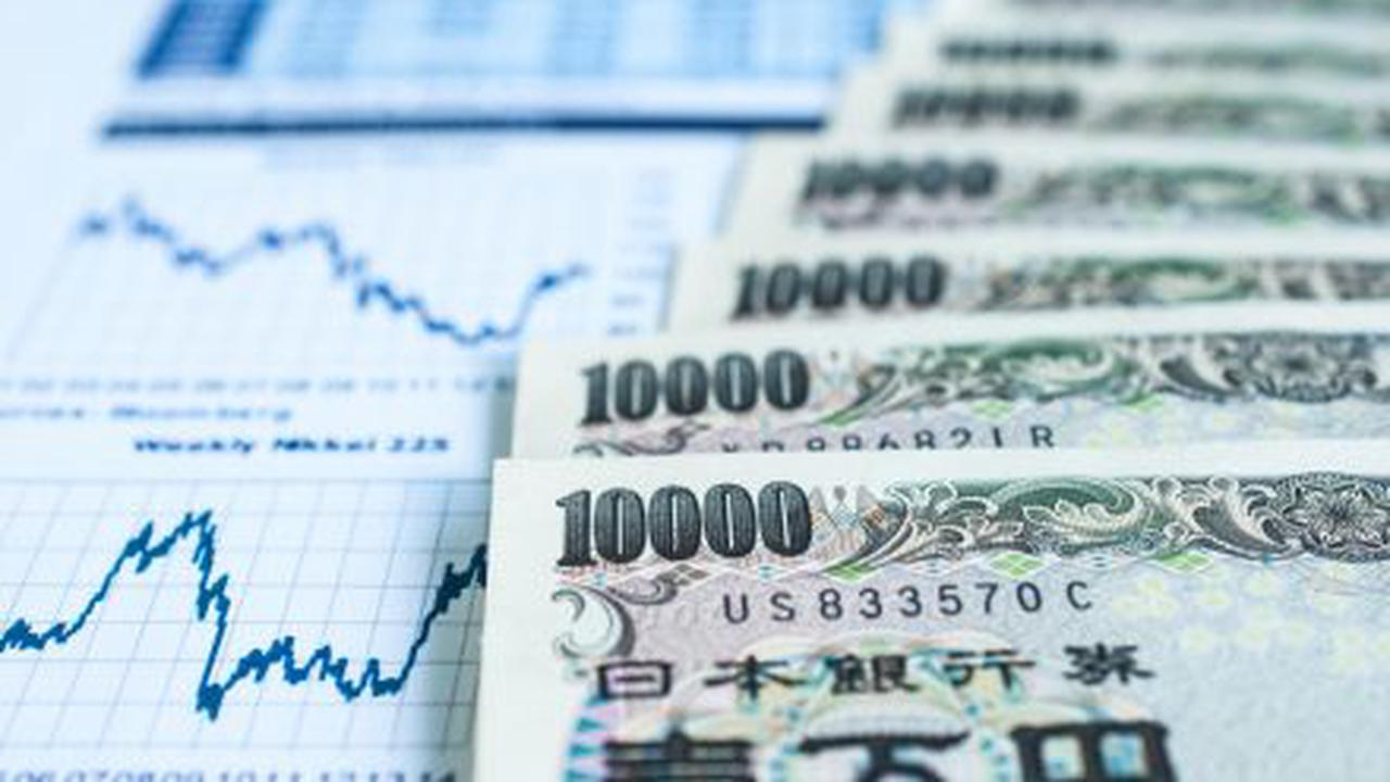 Keep The Yen Hedged as Japan's Economy Heals in 2021