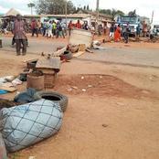 Axe Abidjan-Dabou : En colère, des manifestants ont barré hier la voie/ Voici leurs préoccupations