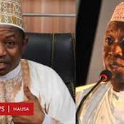 Seven Things Governor Ganduje Said About Sheikh Abduljabbar Nasiru Kabara