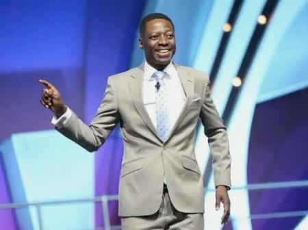 Facts You Might Not Know About Pastor Sam Adeyemi As He Clocks 54