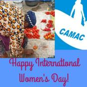 IWD: NGO Laments Plight of Women Who Lost Husbands To COVID-19