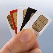 New Strategy Used By Fraudsters To Withdraw Money From Lost SIM.