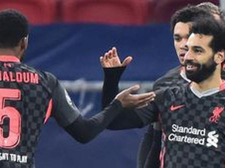 Si Salah a une chance d'aller au Barça, laissez-le faire