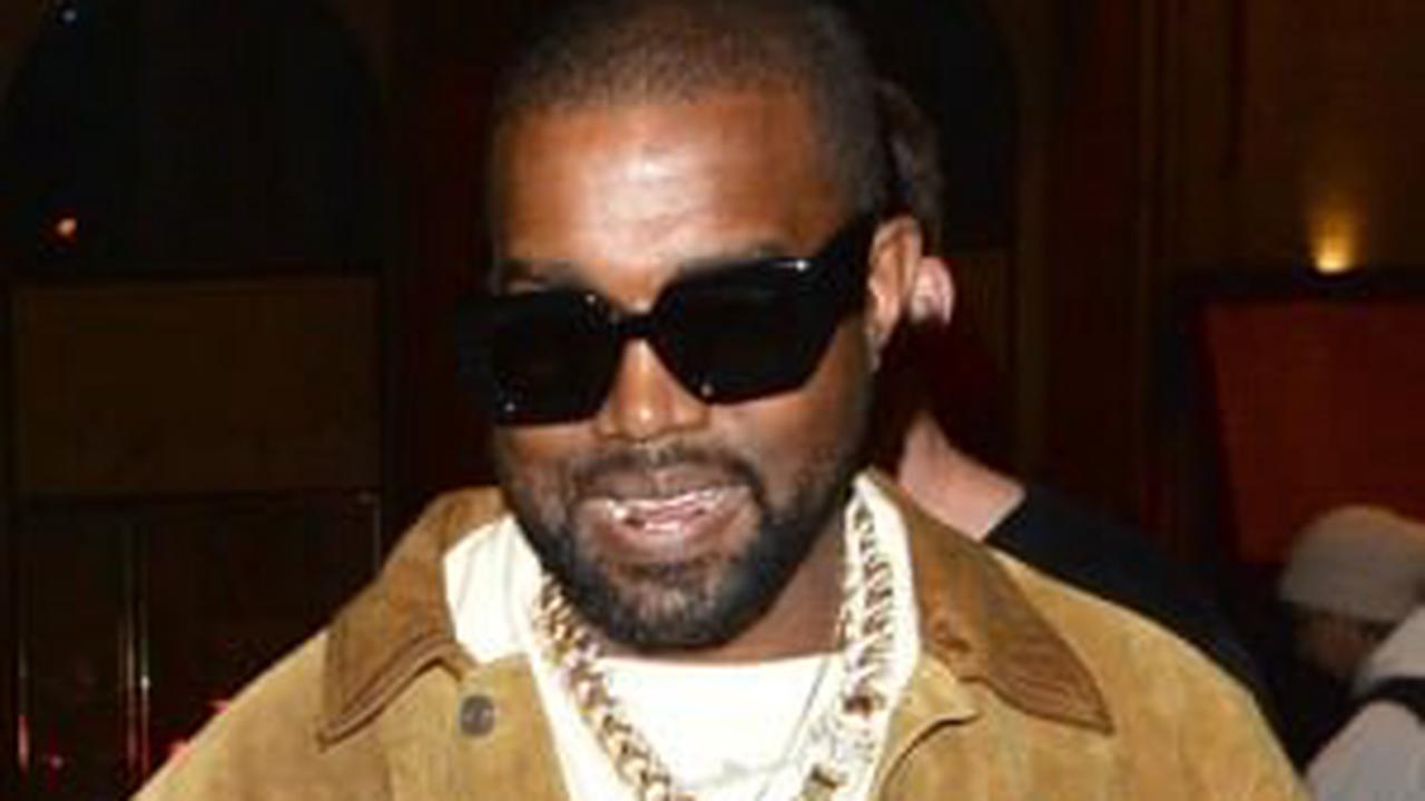 Kanye West Settles With Tech Company Accusing Him of Stealing Ideas