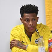 Bongani Zungu he is not professional