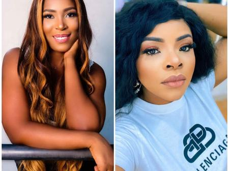 10 Nigerian Celebrities Who Are Brothers And Sisters In Real Life(Photos)