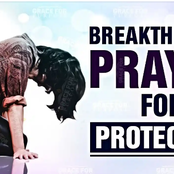 Declare These Powerful Prayers Tonight As You Go To Bed