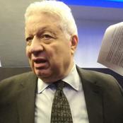 (تحليل)كيف باع مرتضى منصور؟..أهم حلفاء رئيس الزمالك السابق في استقبال لجنة الحكماء أمام مكتبه