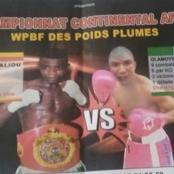 Boxe/ Des stars annoncées le 27 mars 2021 à Abidjan pour un championnat continental
