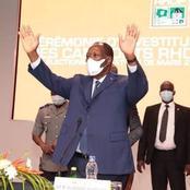 La belle leçon du RHDP à toute l'opposition ivoirienne