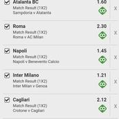 Superb Multi bets With Both Teams To Score And Over 2.5 Goals VIP Matches To Trust This Sunday 28th