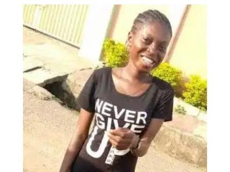 Grace Oshiagwu Raped And Killed In A Church In Ibadan