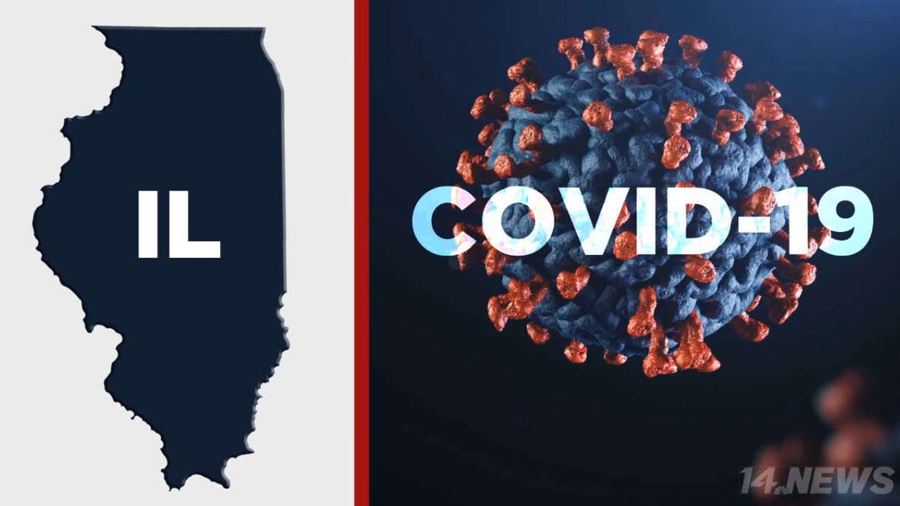 Illinois plans to loosen COVID-19 restrictions on May 14