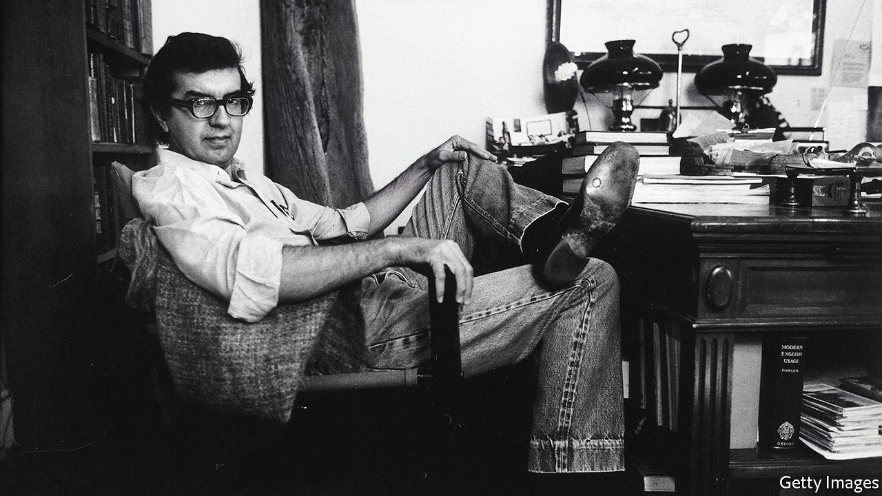 Larry McMurtry died on March 25th
