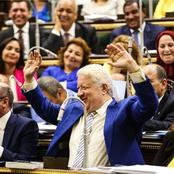 شعيب: النيابة العامة ستطلب رفع الحصانة عن مرتضى منصور