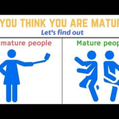 If You Are Still Doing This 5 Things, It Shows You Are Not Matured (No 2 Is The Most Common Habit)