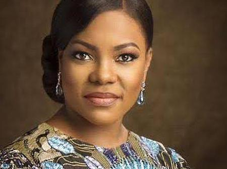 She's The Wife Of Governor Nyesom Wike But Dresses So Simple And Natural. See Photos Of Ezenwo Wike