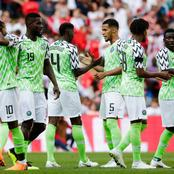 Super Eagles star calls for boycott of upcoming Super Eagles games as protesters are being shot