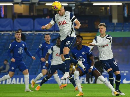 Chelsea player ratings: Kurt Zouma colossus but Hakim Ziyech struggles vs Spurs-- see reactions
