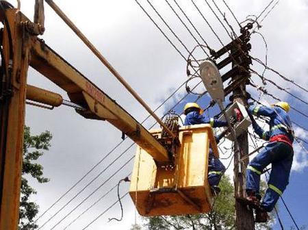 KPLC: Long Electricity Blackout Scheduled On Wednesday, January 13, In The Following 6 Counties