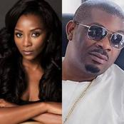 6 Nigerian Celebrities Who Didn't Complete University Education