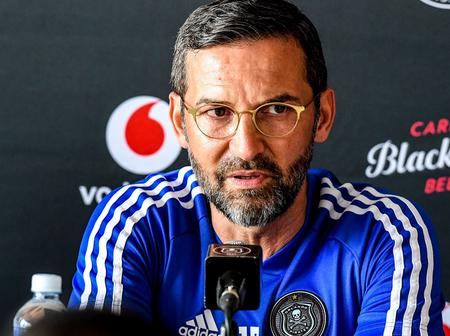 "Zinnbauer:""Money was not the reason for taking Pirates job"". His salary and net worth"