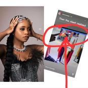 CCTV Camera Captures How A Lady Stole N50,000 From The Shop Of Vice President Osinbajo's Daughter