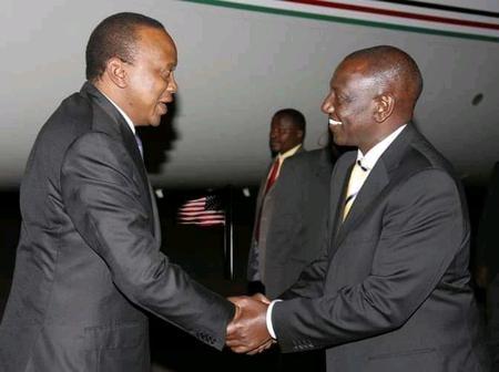 How Uhuru Kenyatta has Cleverly Spoilt William Ruto's 2022 Chances