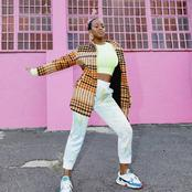 See the Inspirational Message DJ Cuppy Gave to Her Fans Recently On Twitter