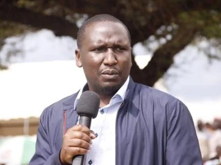 Senator Cheruiyot Criticizes England's Action to Ban Travellers From Kenya