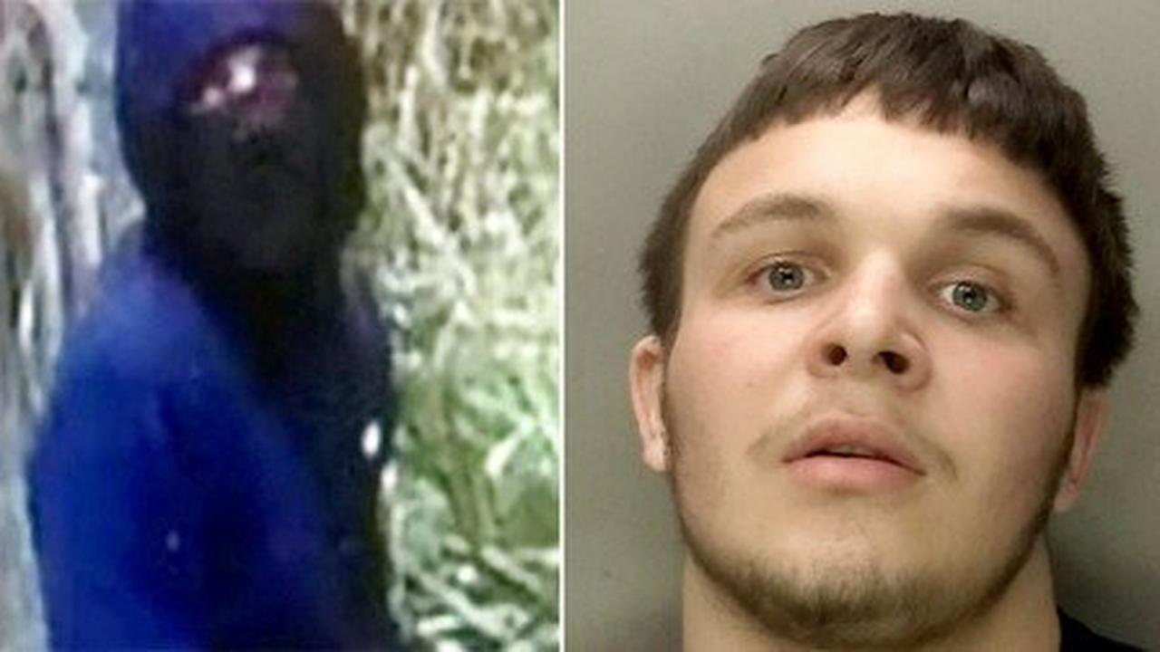 Boy, 16, who dragged woman, 86, off toilet to rob bracelet can now be named