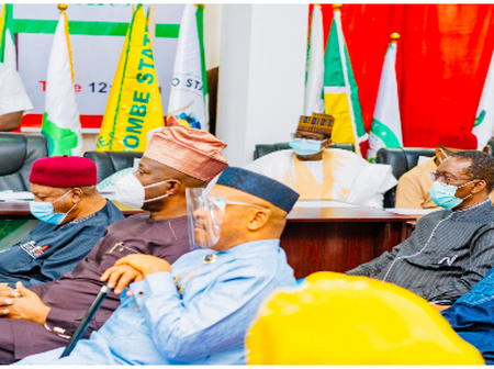 2023: List of PDP Governors reportedly planning to defect to the APC emerges (See Names)