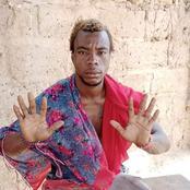 Ce jeune ivoirien en difficulté au Burkina Faso demande de l'aide pour rentrer au pays