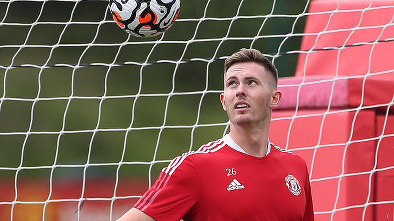 Manchester United keeper Dean Henderson will skip pre-season training camp in Scotland as he continues his recovery from Covid-19 three weeks after contracting virus... with club revealing England man is suffering from 'prolonged fatigue'