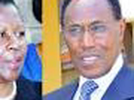 What Happened To George Saitoti's Family After His Death?