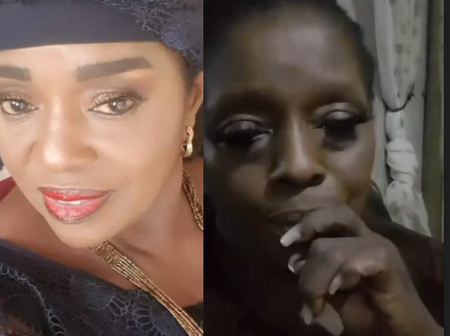 I Have Been Vindicated -Rita Edochie Says As She Finally Forgives Ada Jesus