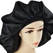 Make Your Own Bonnet At Home Using This Method