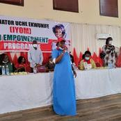 10th Empowerment Program: Ekwunife Sets New Standard In Nigerian Political Landscape