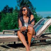 Shauwn Mkhize now acting on Uzalo.