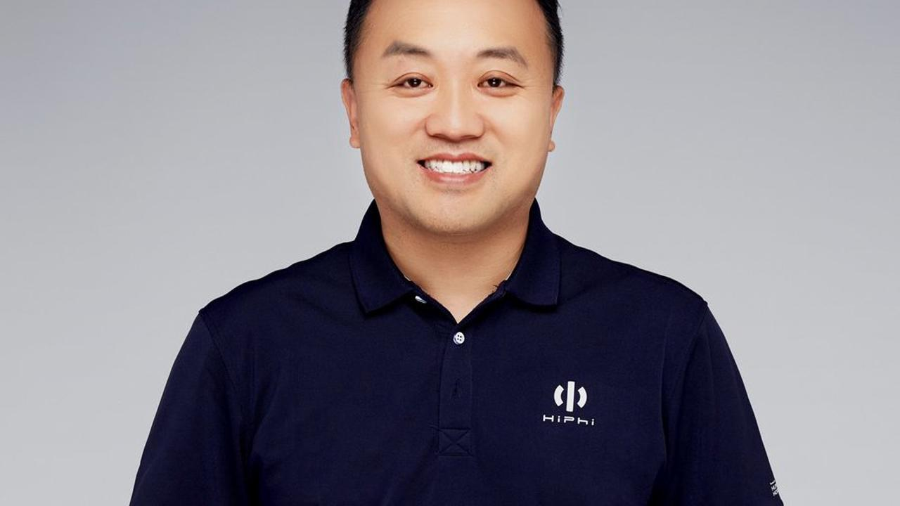 Human Horizons Appoints Kevin Zhang as New Chief Digital Officer