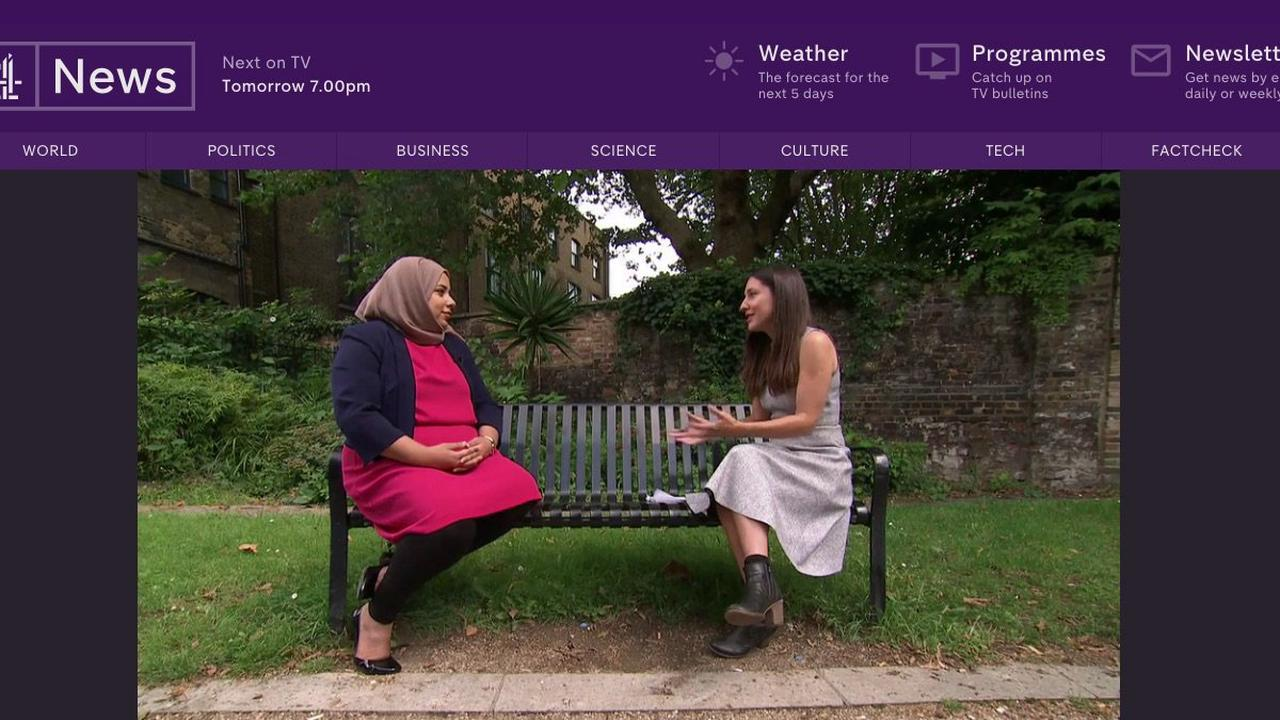 Apsana Begum MP Interview With Channel 4 News