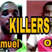These 2 Nigerians Have Been Sentenced To Death By Hanging, See What They Did To These School Girls