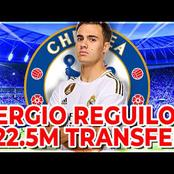 Who Is Sergio Reguilon? The 3 Things All Chelsea Fans Should Know About Their Potential Signing