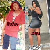 Opinion: Did Destiny Etiko Undergo Surgery? See Her Before and After Photos