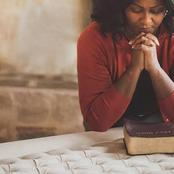 Quickly Declare These Powerful Prayers Before Going To Sleep Tonight (02/03/2021)